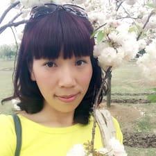 黎萍 felhasználói profilja
