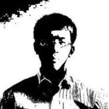 Kuo User Profile