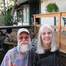 Christine & Wayne User Profile