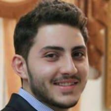 โพรไฟล์ผู้ใช้ Abdulrahman