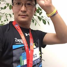 Profil korisnika Ying Forest
