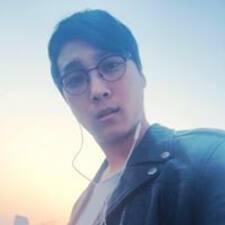 Perfil de l'usuari Hyunbong