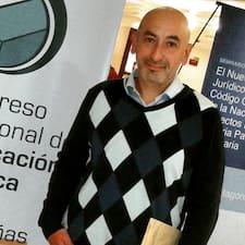 Daniel Adrián的用户个人资料