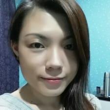 โพรไฟล์ผู้ใช้ Yuen Ting