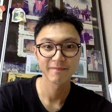 Ka Ho User Profile