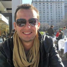 Juan David User Profile