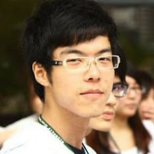 Profil utilisateur de Chi-Kang