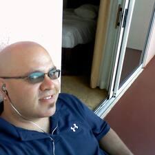 Jesse User Profile