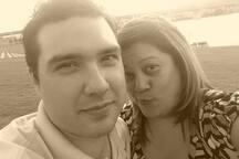 Craig and Maria