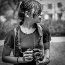 Ma Sharra felhasználói profilja