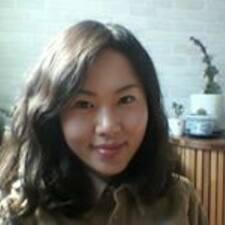 Profil korisnika Ji Yeon