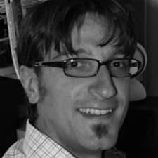 Cesare felhasználói profilja
