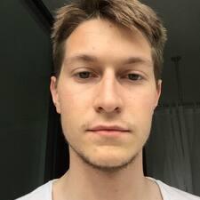 Georgij User Profile