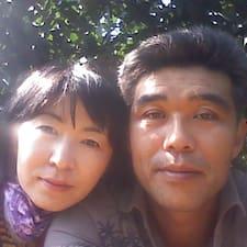 제주에우리집 User Profile