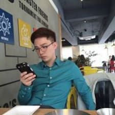 โพรไฟล์ผู้ใช้ Wongil
