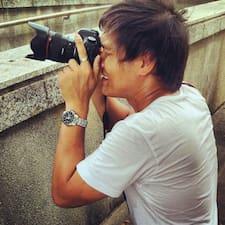 Profilo utente di Wai Hong
