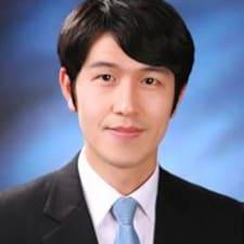 โพรไฟล์ผู้ใช้ Wonseok
