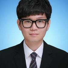 Profil utilisateur de Hyun-Hwan