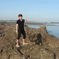 Yongjae User Profile