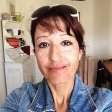 Marie Sylvie User Profile