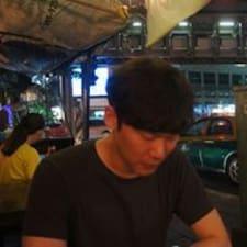 Nutzerprofil von Jeongwoo