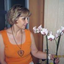 Profil utilisateur de Галина