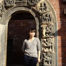Profil utilisateur de Hui Hsuan