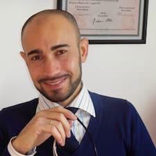 Psicoterapeuta User Profile