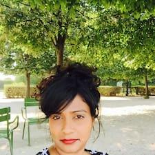 Профиль пользователя Amita Choudary