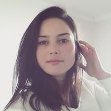 Karinah님의 사용자 프로필