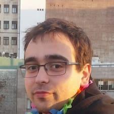 Profil utilisateur de Manuel Rodrigo