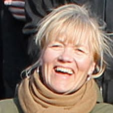 Ane Lise User Profile
