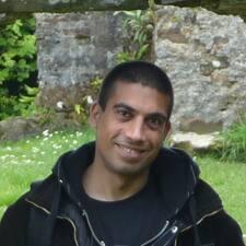 Ibrahim的用户个人资料