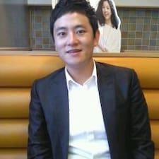 Profil Pengguna Youdae