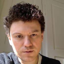 Rory Brukerprofil