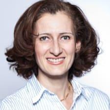 Profilo utente di Katya
