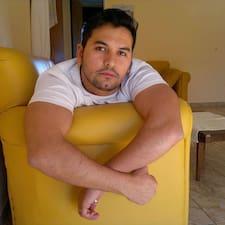 Profil korisnika Ezequiel