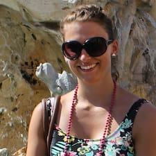 Anne Marthe G. - Uživatelský profil