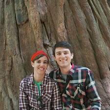 Mitchell & Sarah User Profile