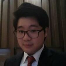 Profil Pengguna Won-Jun