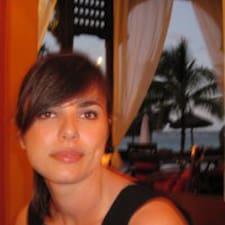 Profil utilisateur de Ludivine