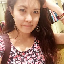 Jiayue Kullanıcı Profili