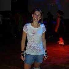 Rachael Louise User Profile