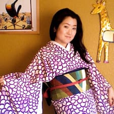 Profil utilisateur de Chikayo