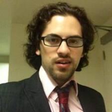 Profil korisnika José Bayoán