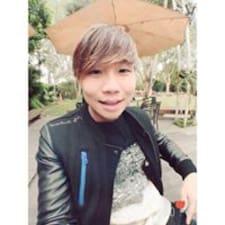 Profil korisnika Ang