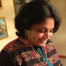 Sunithi Brugerprofil