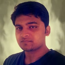 Profil utilisateur de Naveen.