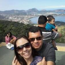 Frederico - Uživatelský profil