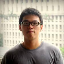 Nutzerprofil von Yi-Ting(Eric)